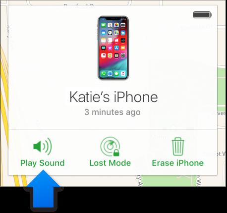 Parte 1. 5 Formas de Cómo Rastrear un iPhone Sin iCloud