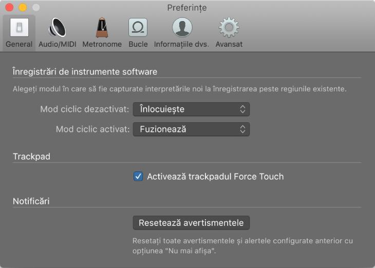 Pages pentru Mac: Exportul unui document Pages în PDF sau într-un alt format de fișier