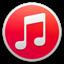 """iTunes""图标"