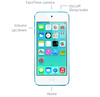 ipod touch 5th generation technical specifications rh support apple com ipod touch 5th generation user manual pdf ipod touch 5th generation user manual pdf