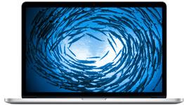 MacBook Pro 15 in