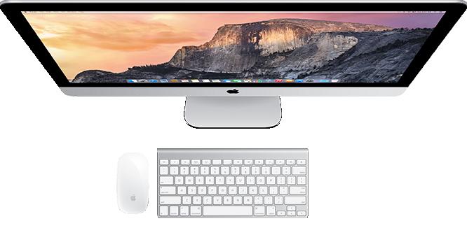 iMac (Retina 5K, 27-inch, Late 2014) - Technical ...
