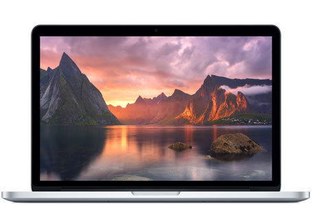MacBook Pro MF839J/A
