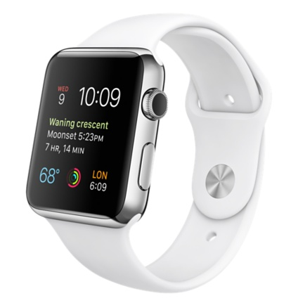 Apple Watch – Technical Specifications