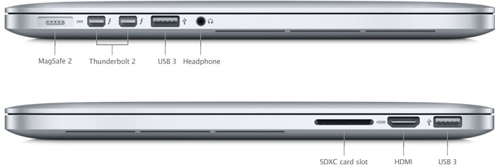 Mac Book Pro MJLQ2 specs and Price in Kenya