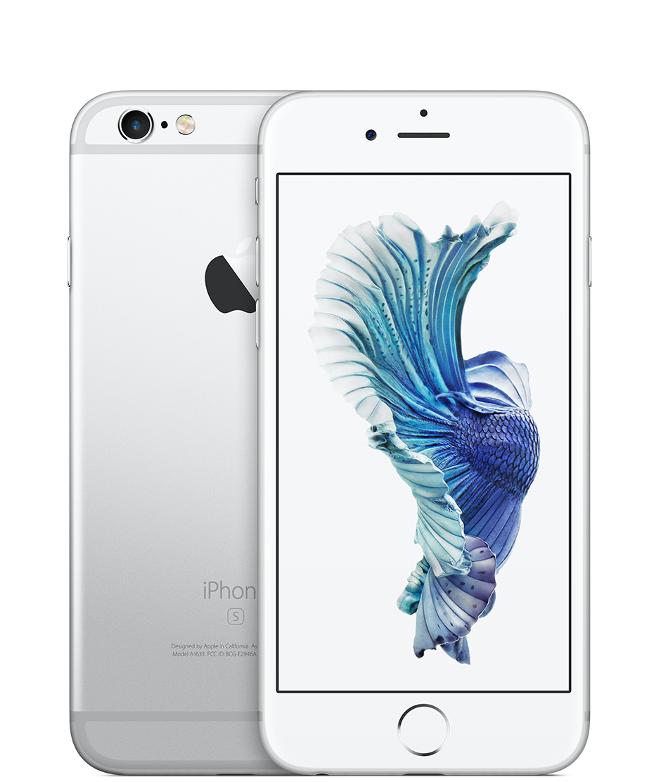 iphone 6s white