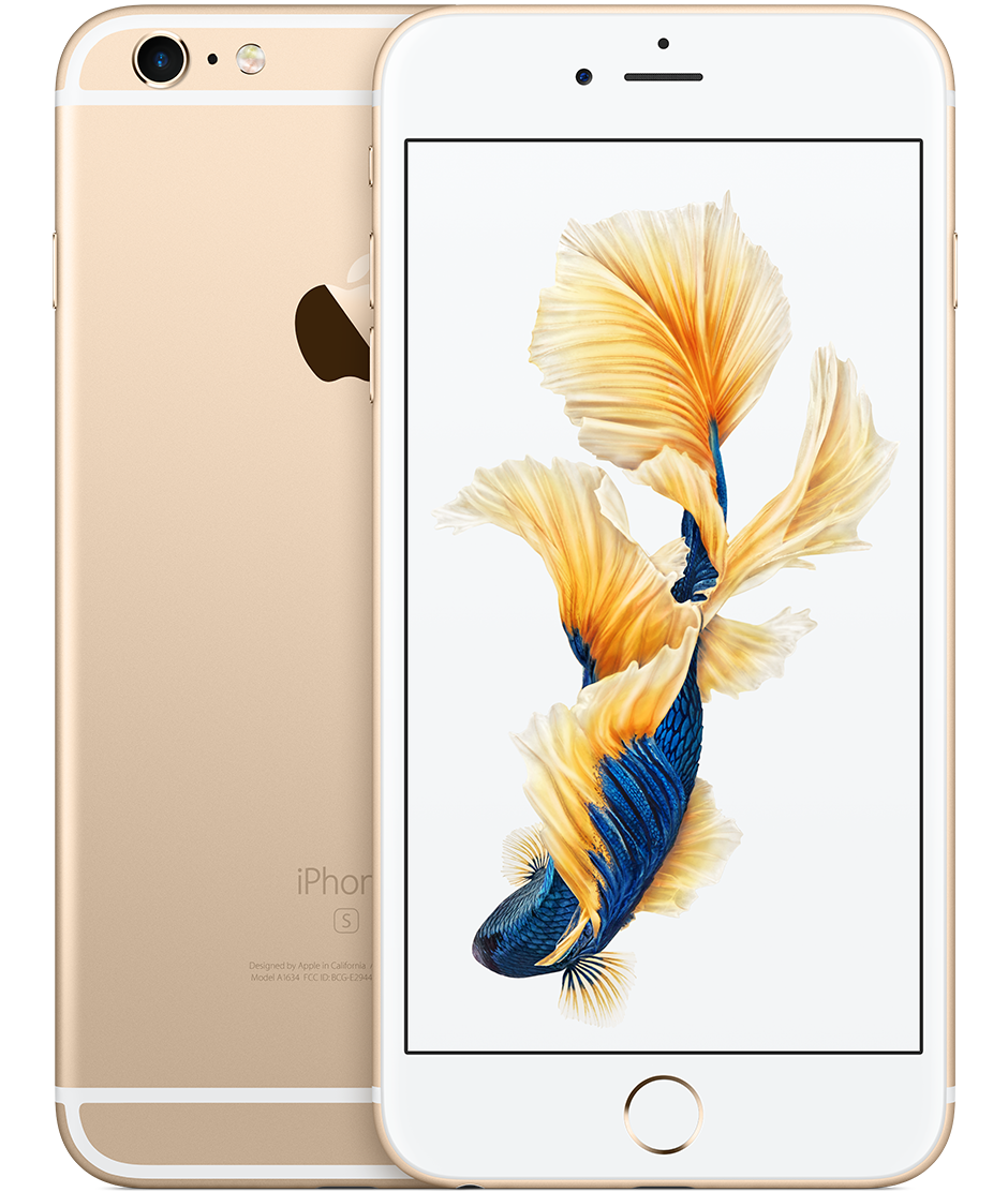06773fcbc77 iPhone 6s Plus - Especificaciones técnicas
