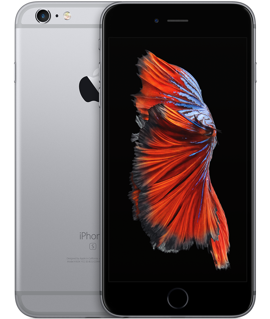iPhone 6s Plus - Spesifikasi Teknis 8d9d1fb58e