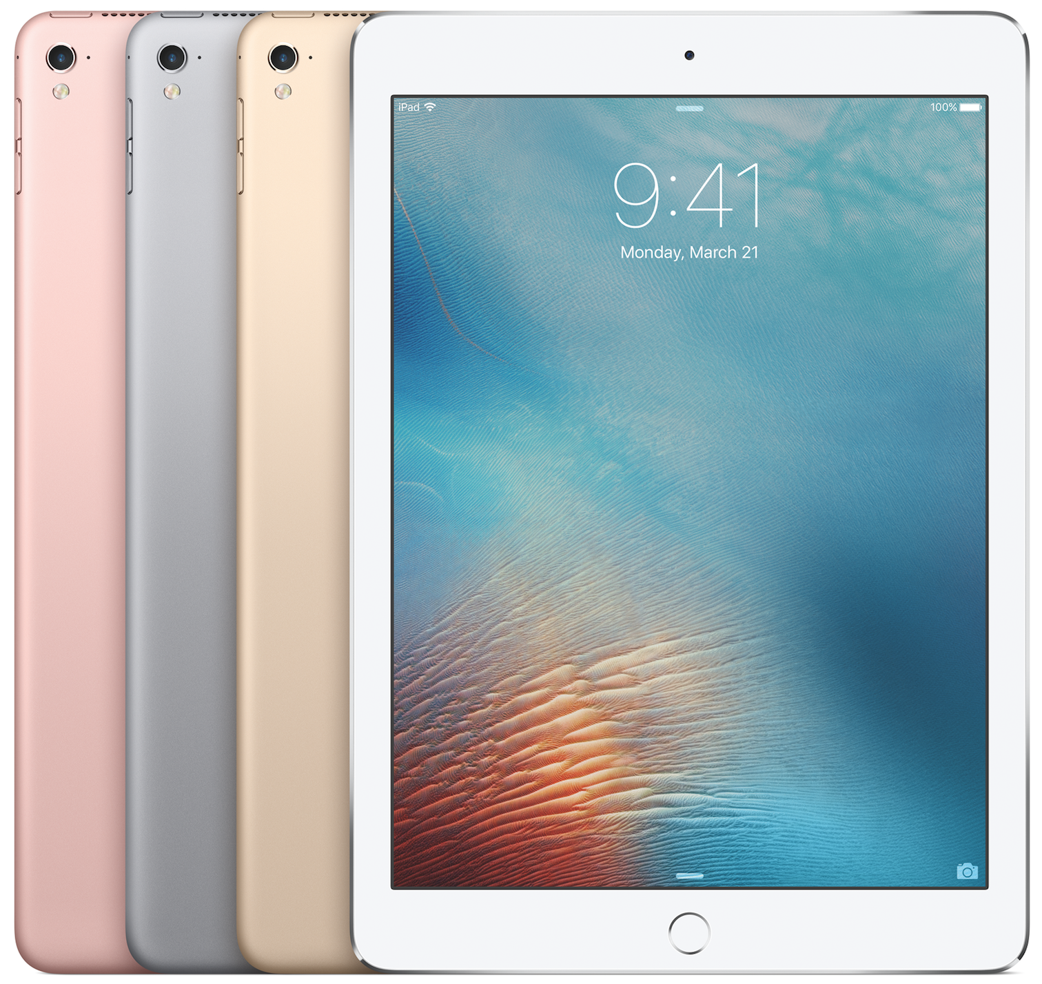 Ipad Pro 9 7 Inch Technical Specifications