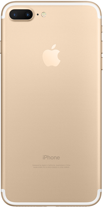 iPhone 7 Plus  Technical Specifications