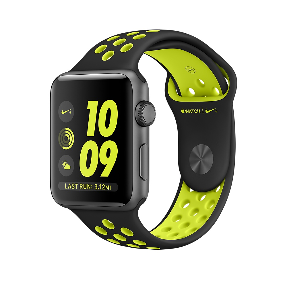 Apple Watch Series 2 Sport 38mm prix tunisie