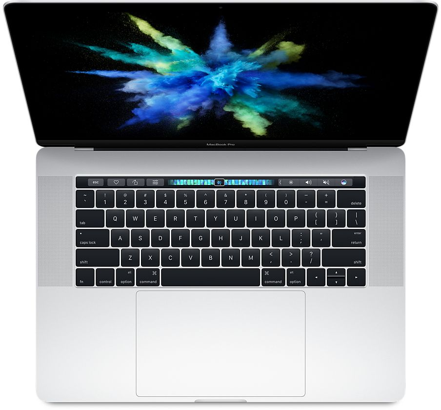 MacBook Pro (15-inch, 2017) - Technical Specifications