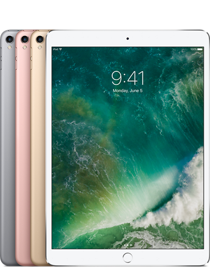 Ipad Pro 10 5 Inch Technical Specifications