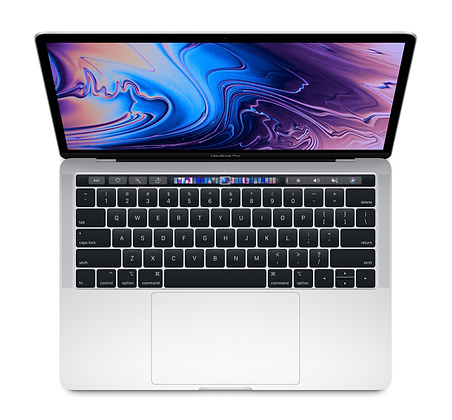 Macbook Pro 13 Inch 2018 Four Thunderbolt 3 Ports Technical