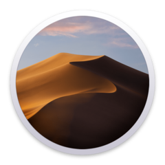 macOS Mojave - Technical Specifications