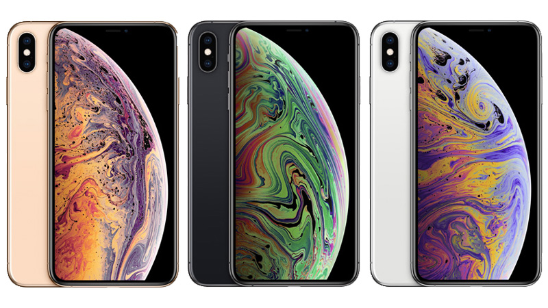 iPhone XS Max - Technical Specifications