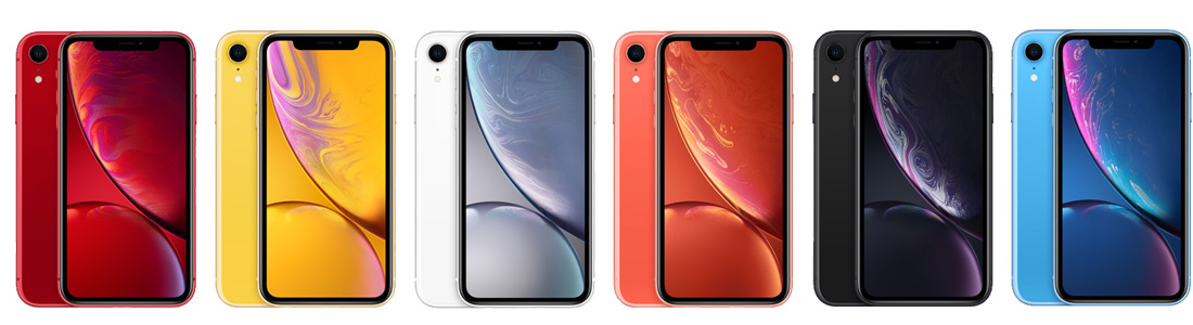 iPhone XR - Technical Specifications