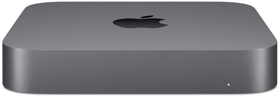Mac mini (2018) - Technical Specifications