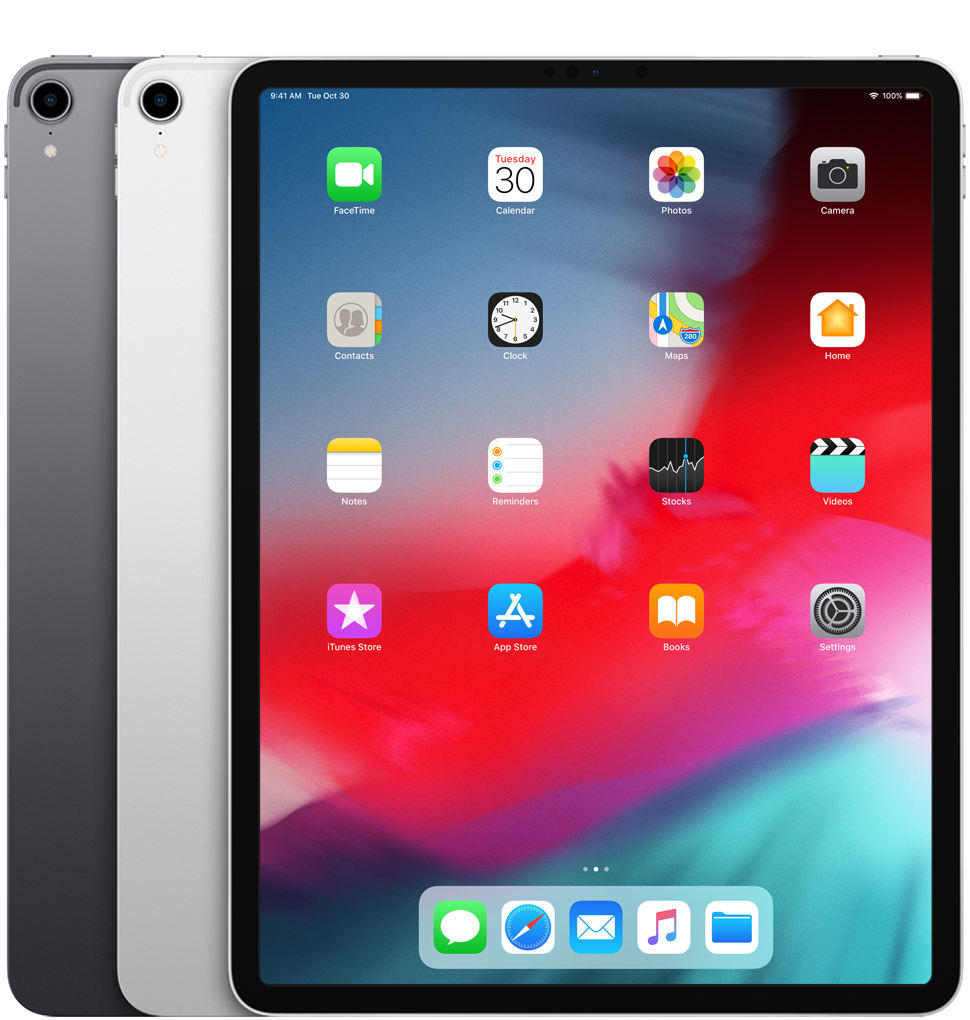 iPad Pro 12 9-inch (3rd generation) - Technical Specifications