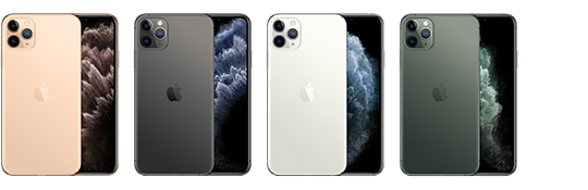 Iphone 11 Pro Max Technical Specifications