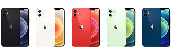 Iphone 12 المواصفات التقنية