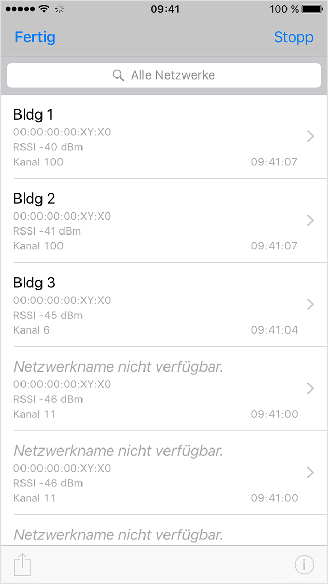 [Bild: iphone6-ios9.3.4-airport-utility-scan-initiated.png]