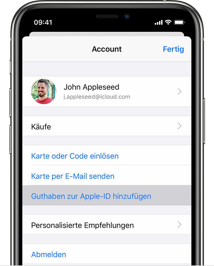 App store paypal geht nicht