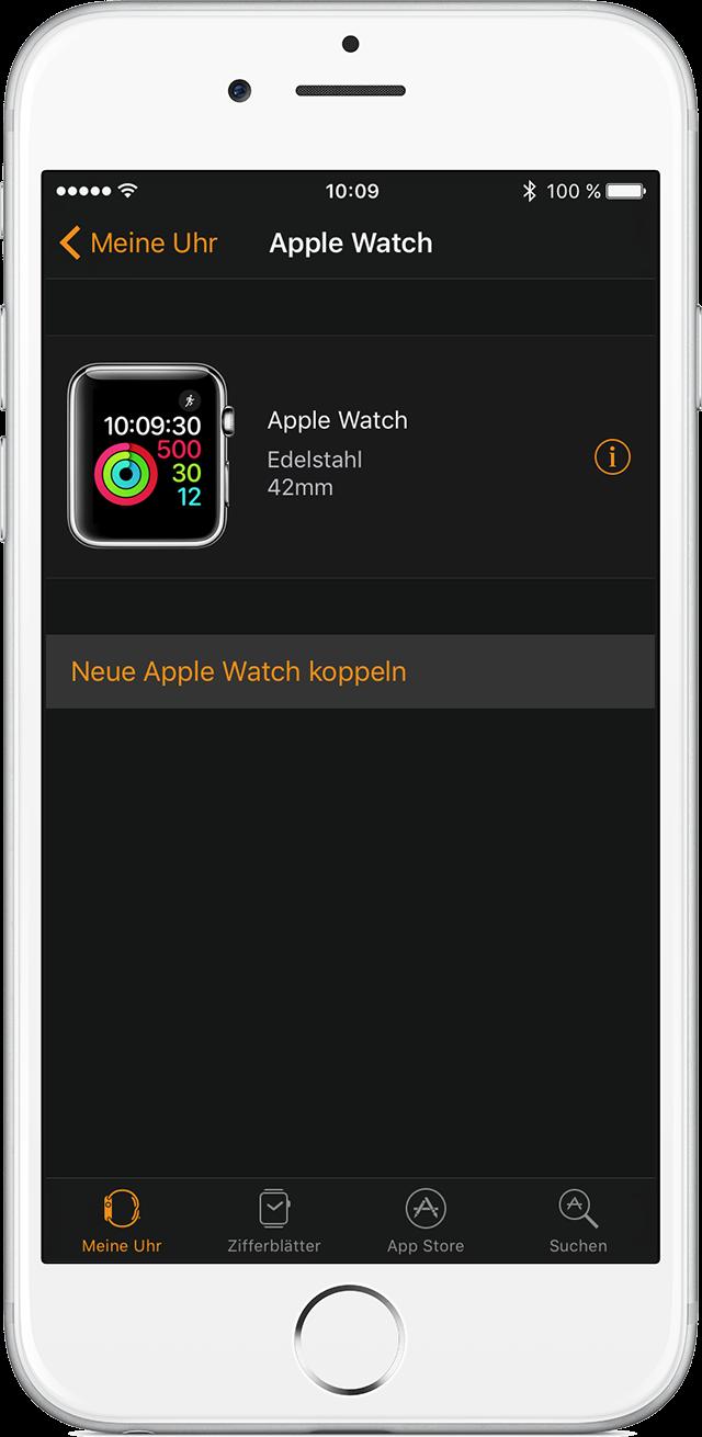 Eigene App Auf Iphone Installieren