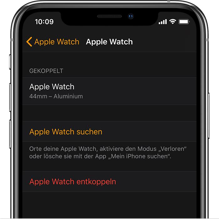Iphone löschen ohne apple id