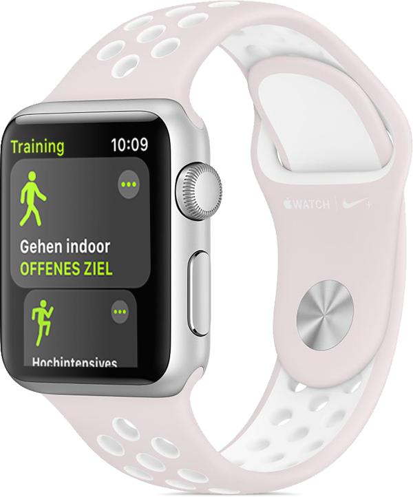 kalibrieren ihrer apple watch f r genauere trainingseinheiten und aktivit ten apple support. Black Bedroom Furniture Sets. Home Design Ideas