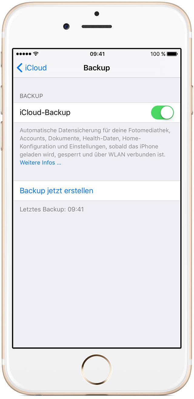Iphone Neue Sim Karte Backup