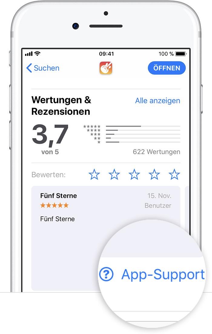 App, die ein Foto macht, wenn das Passwort falsch ist iphone