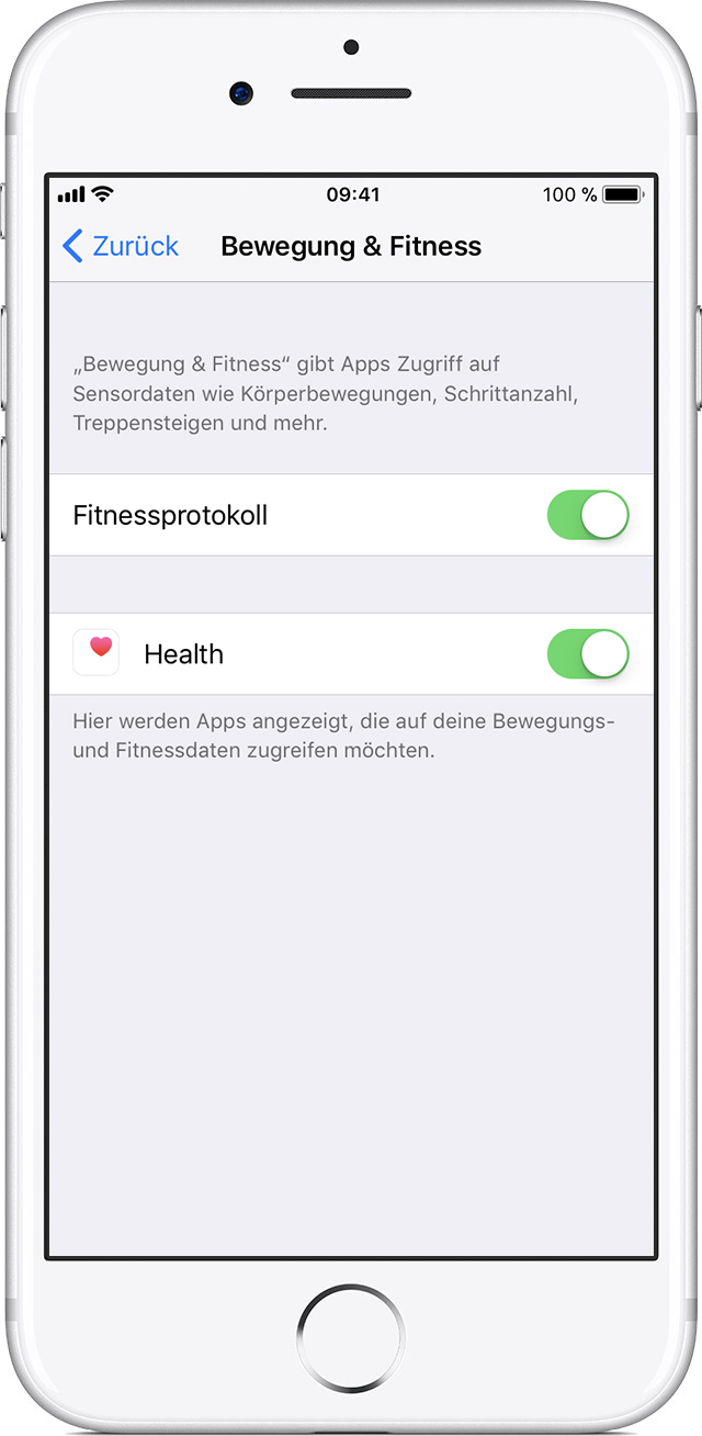 Apple Ios 7 Informationen