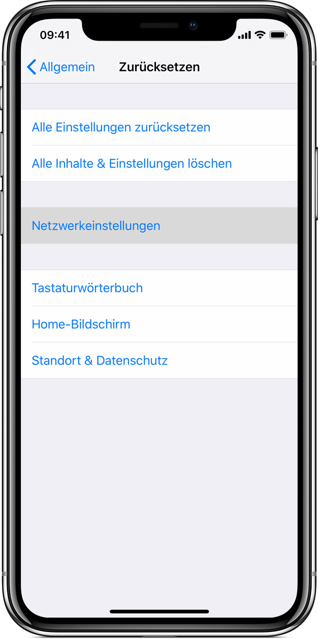 Visual Voicemail Auf Dem Iphone Einrichten Apple Support
