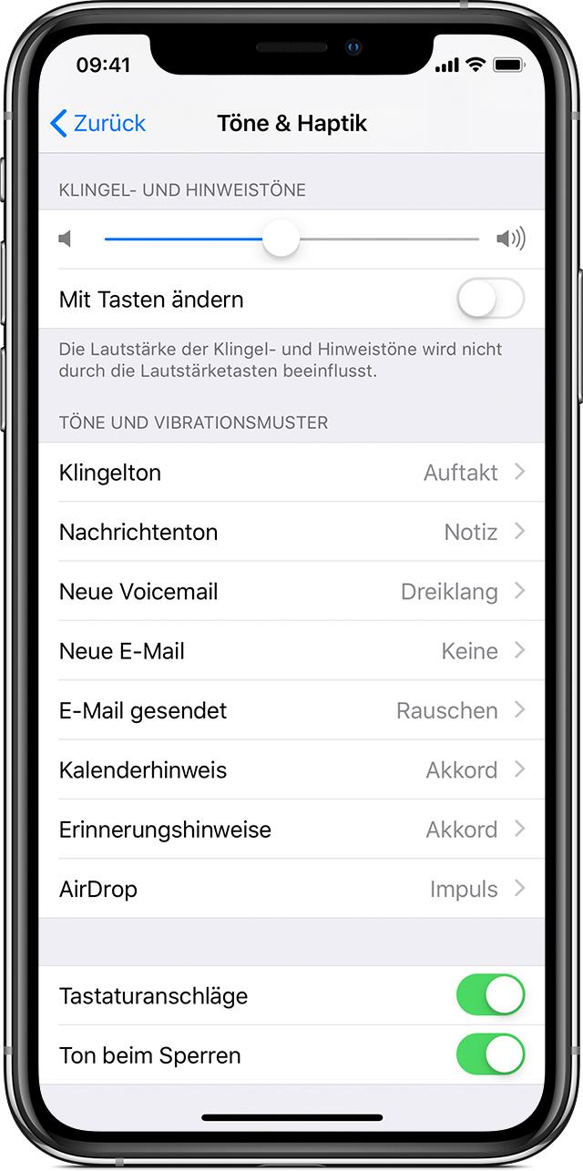 klingelton löschen iphone itunes