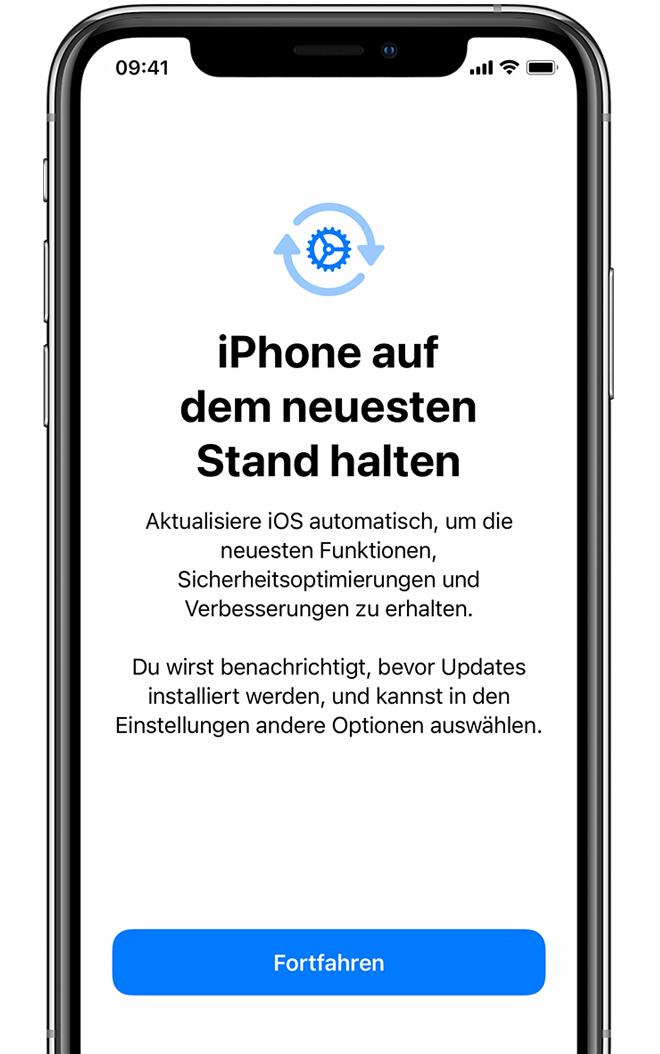 Iphone 5s kennenlernen