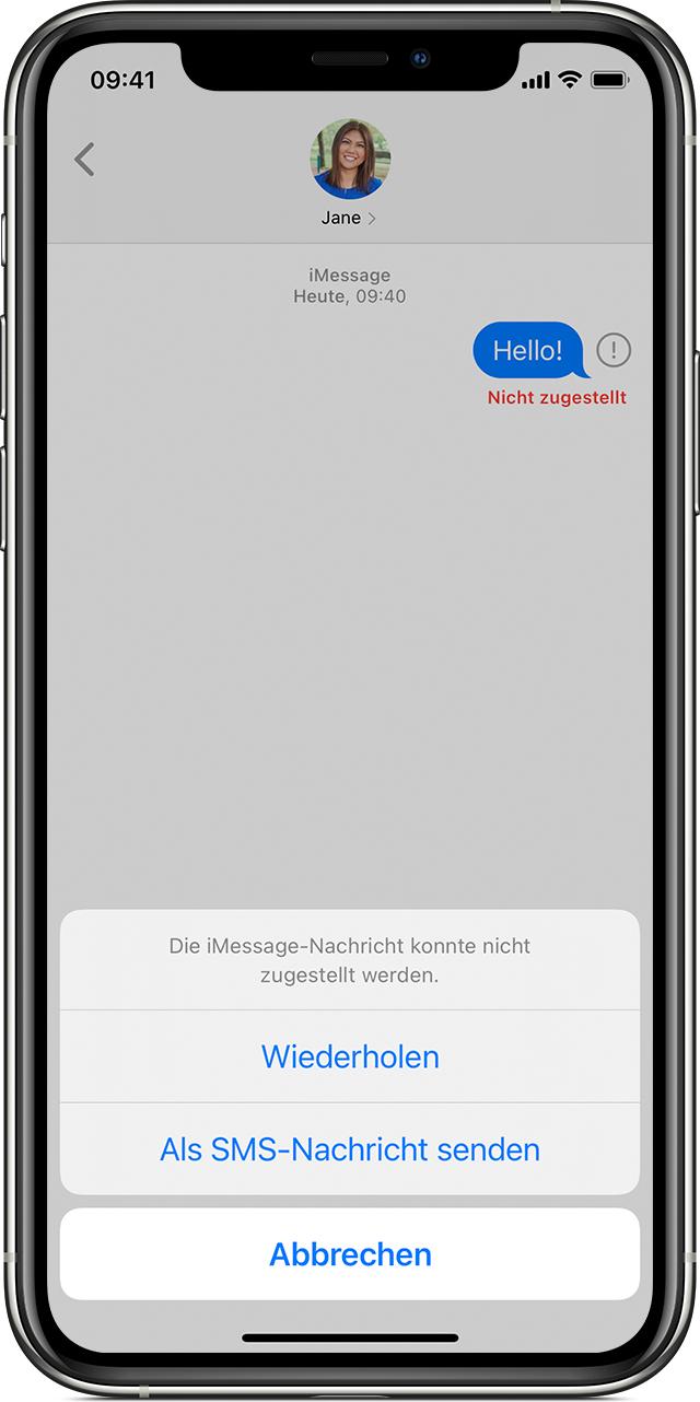 Nachrichten zugestellt nicht messenger werden Facebook Messenger
