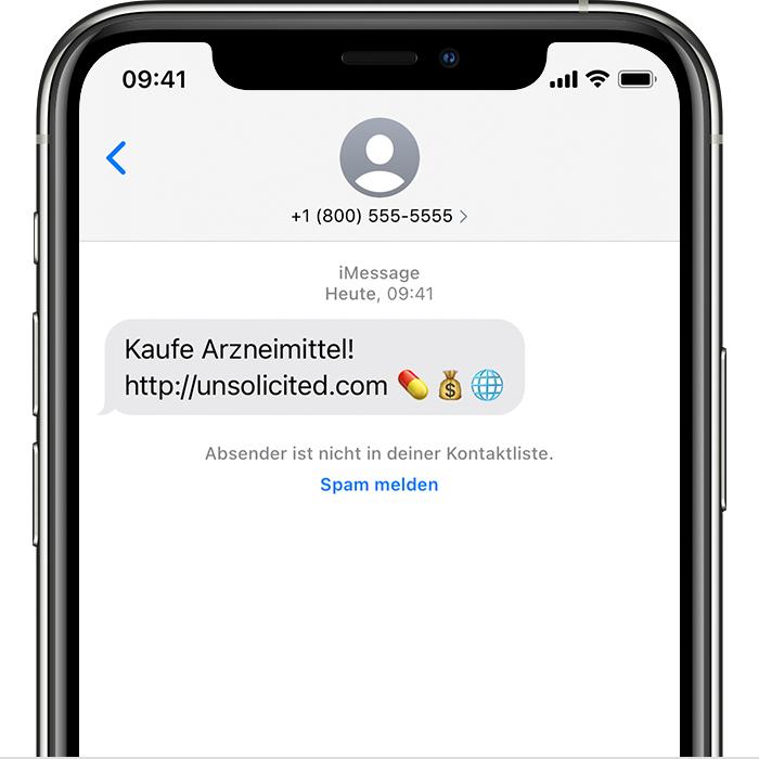 Iphone blockieren kontakte whatsapp bei Jemanden bei
