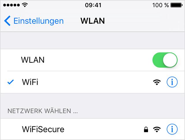 Wlan Passwort Auslesen Iphone