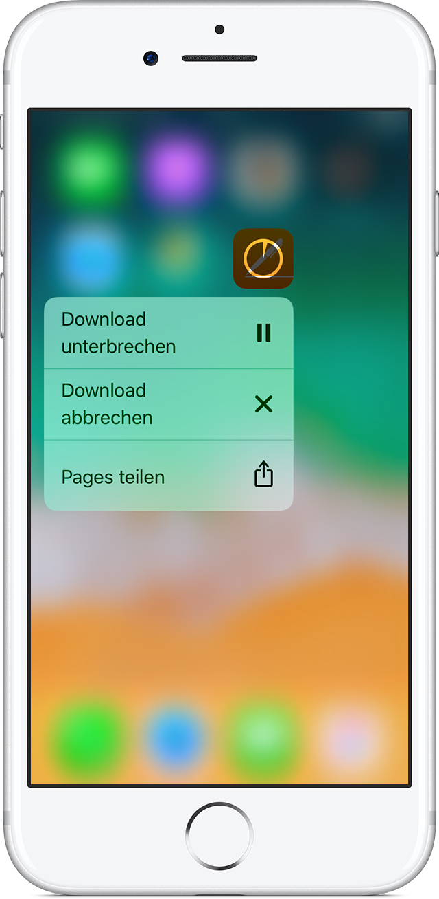 Wenn Sie Apps Nicht Laden Oder Aktualisieren Können Oder Apps Hängen