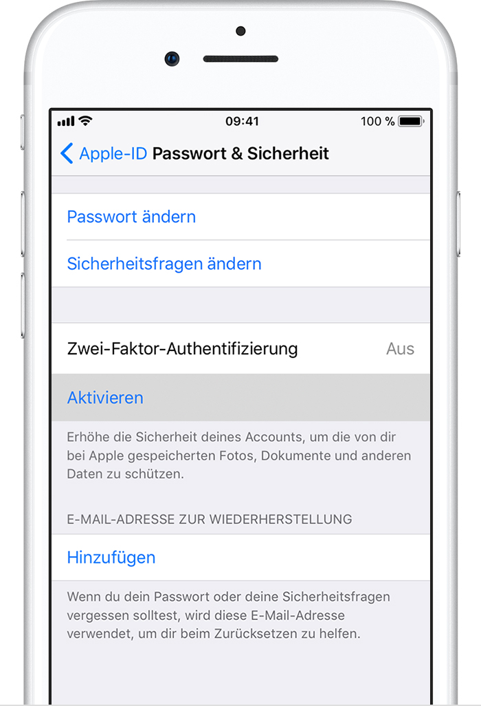 Neueste Iphone Version