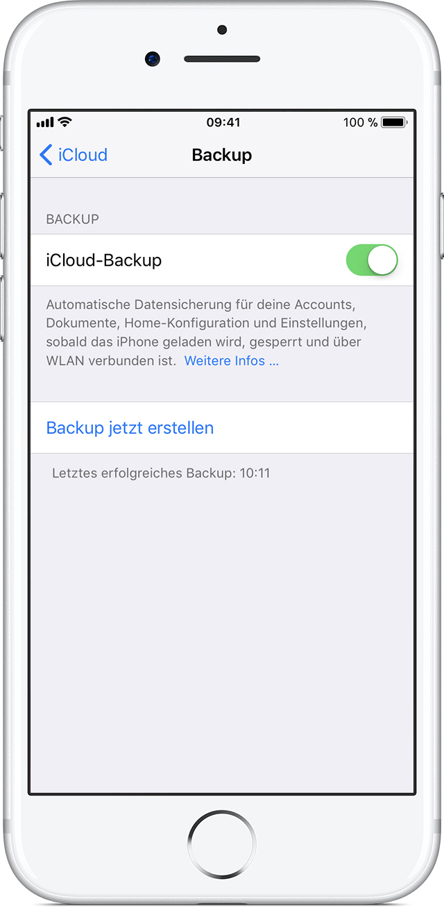 how to backup iphone to mac ein backup eines iphone oder ipod touch erstellen 18581