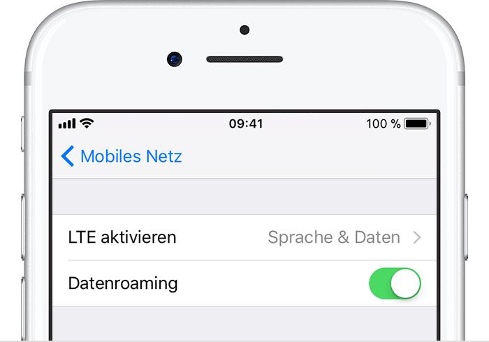 Software für dieses iPhone ist derzeit nicht verfügbar, stellen Sie sicher