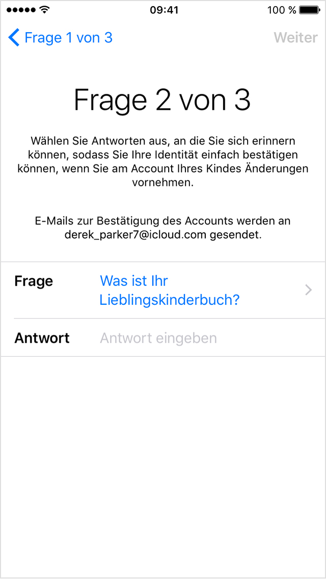 wie man elterliche Beschränkungen auf iphone entfernt