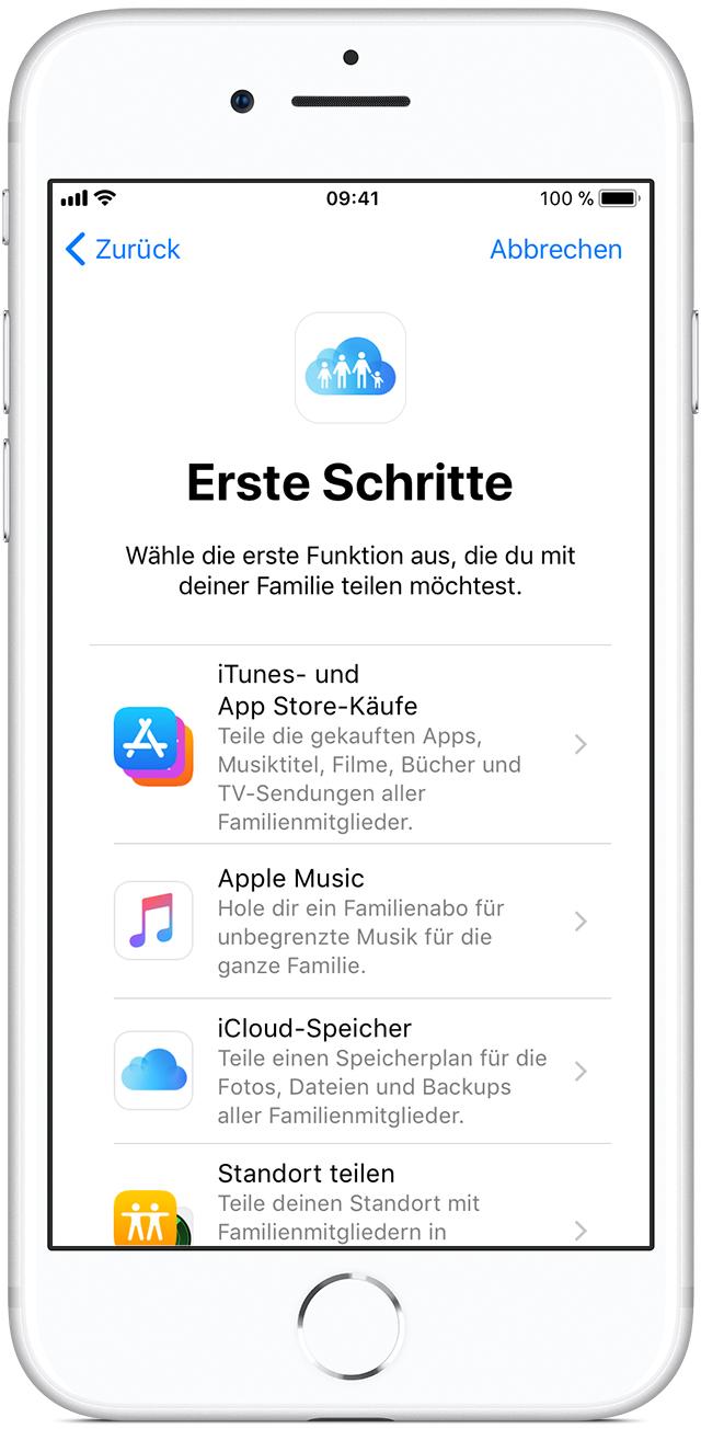 Wie ändere ich den Standort auf der Skout App?