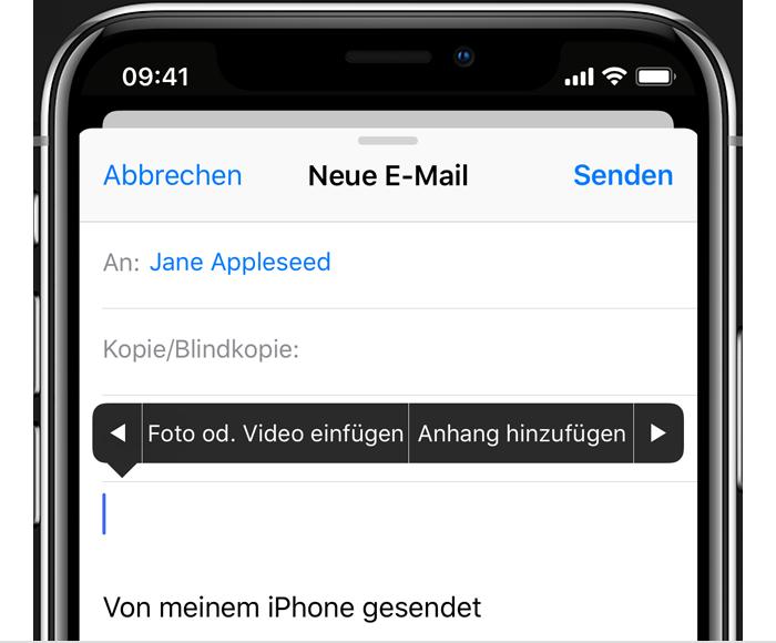 iphone sms auf ipad lesen
