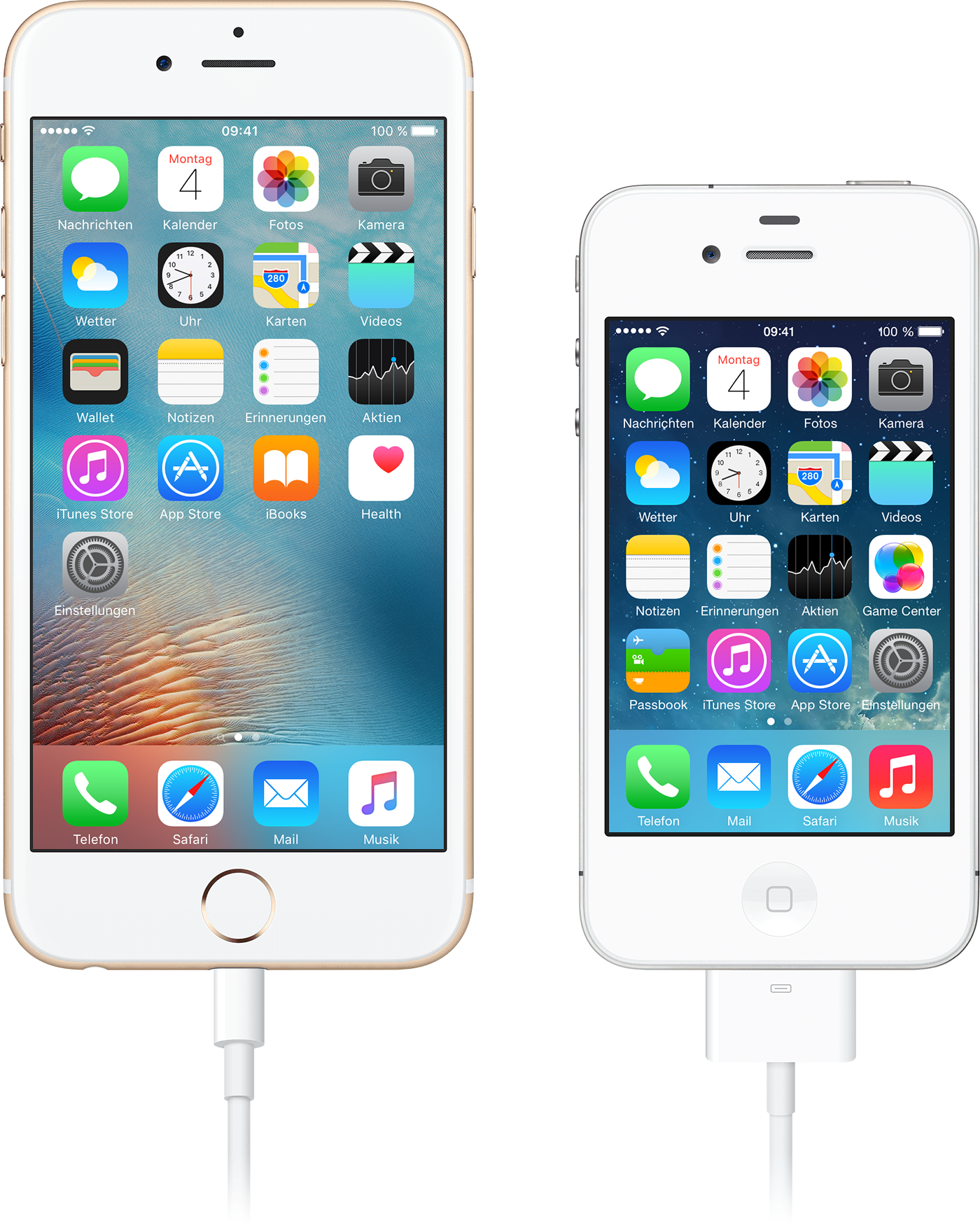 Informationen zu Apple Digital AV-Adaptern für iPhone, iPad und ...