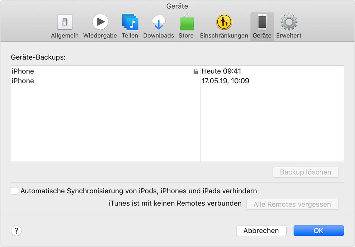 Teil 2: So entfernen Sie Apple ID von Ihrem iPhone ohne Passwort