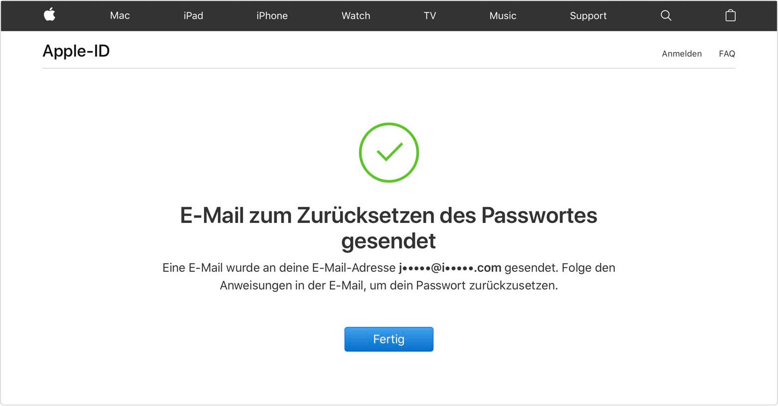Iphone 6 Wiederherstellen Ohne Itunes Und Icloud Alle Passwörter Vergessen