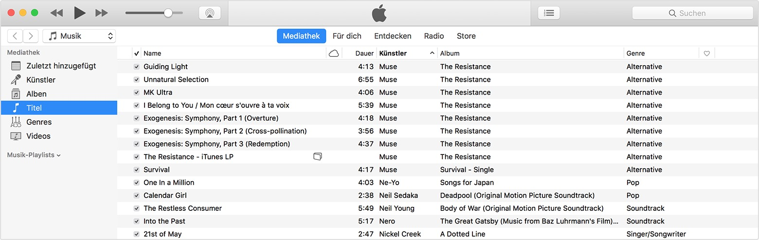 how to make a digital booklet for itunes